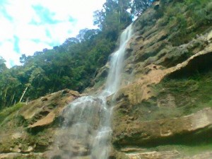 Air Terjun Tagor