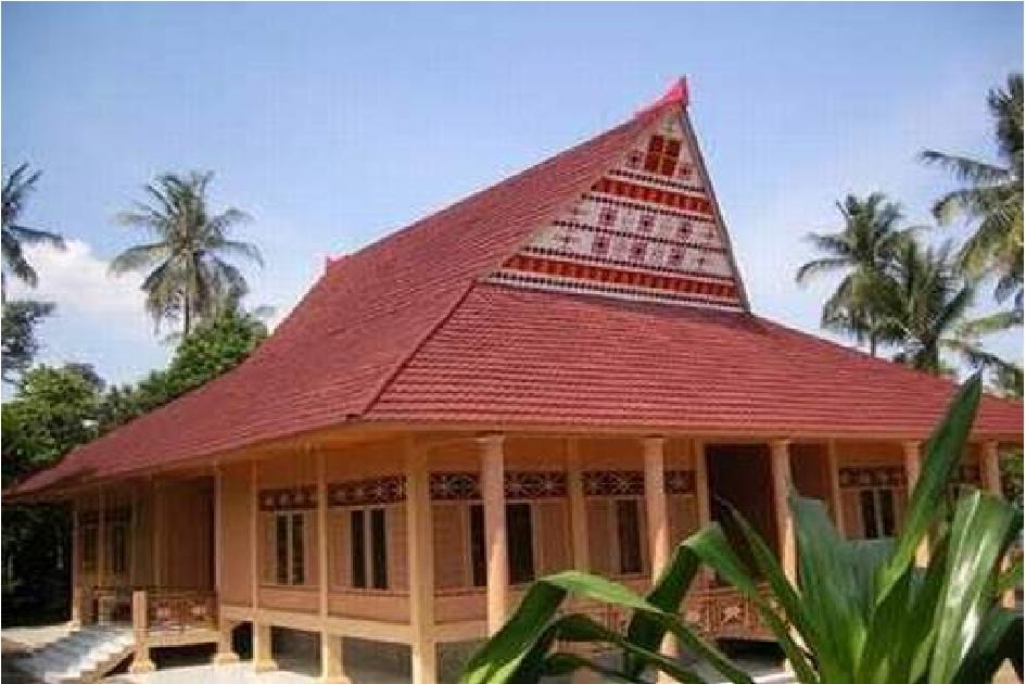 Baileo House