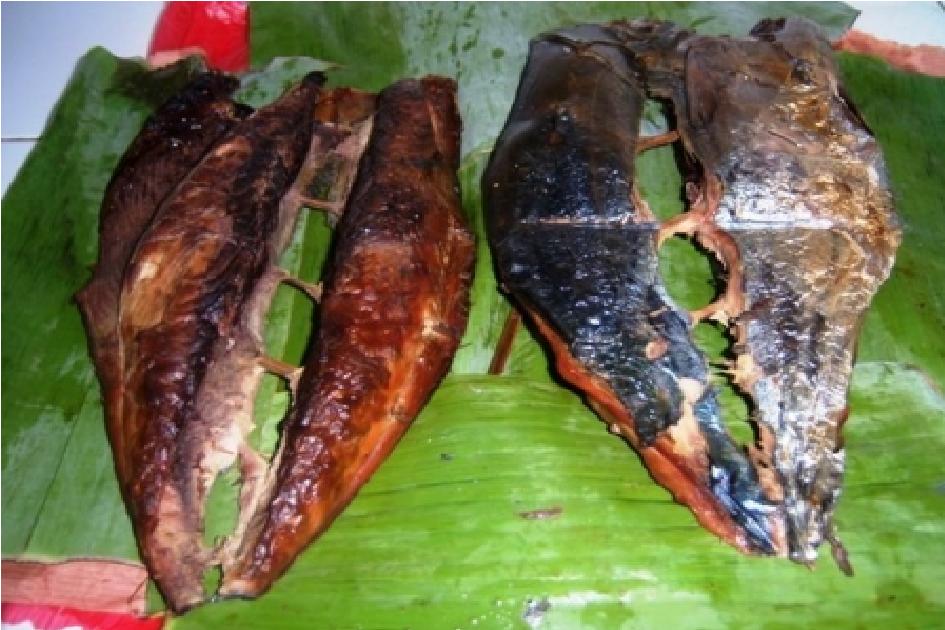 Asar Fish