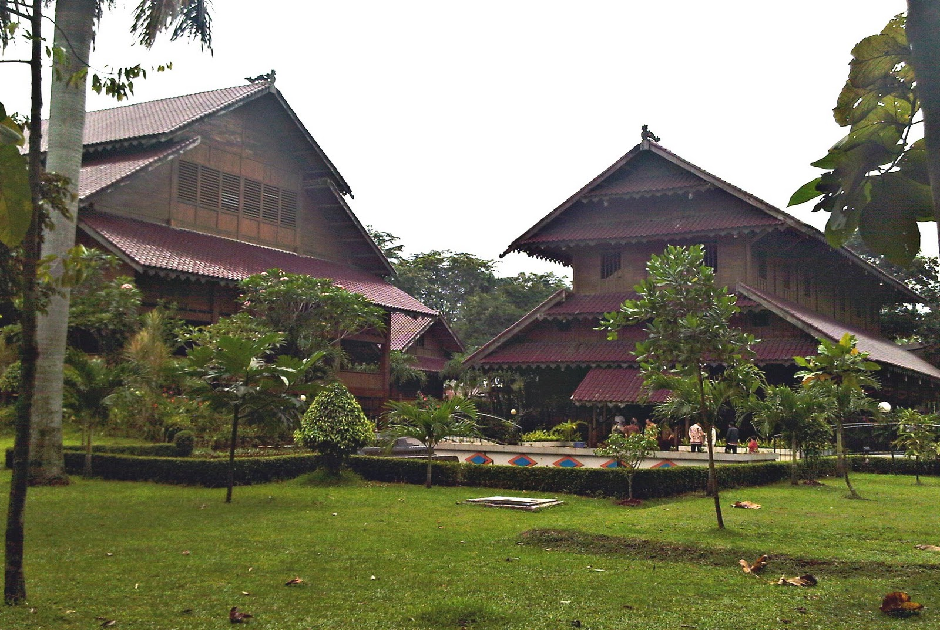 Palace House of Buton