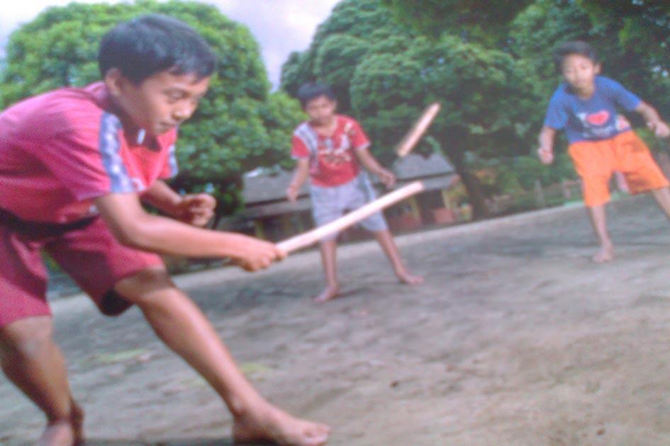 Bethik Game