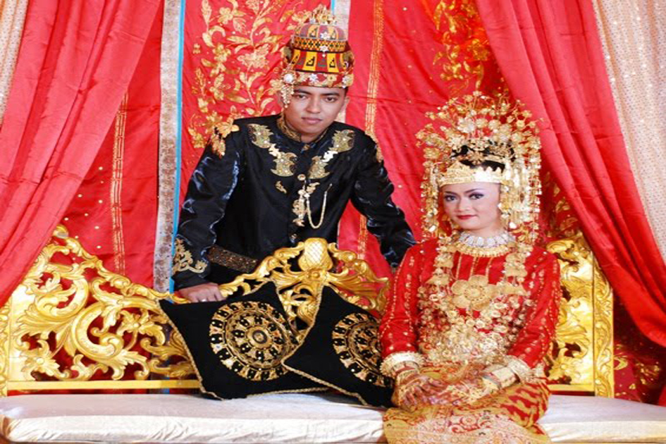 Traditional Costume of Aceh