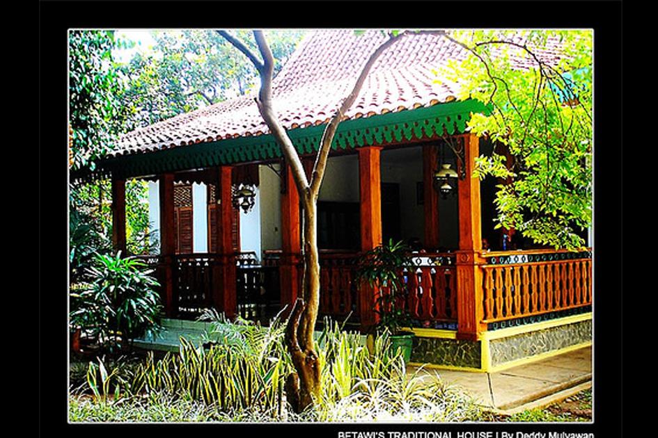 Kebaya House