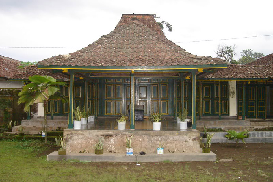 Joglo Yogyakarta House
