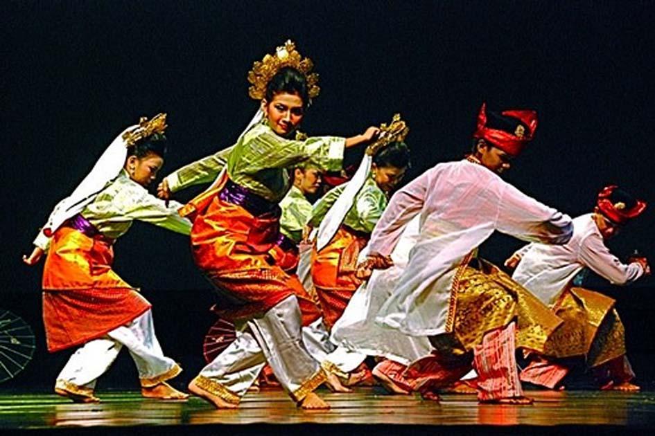Malemang Dance