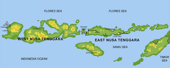 Nusa Tenggara