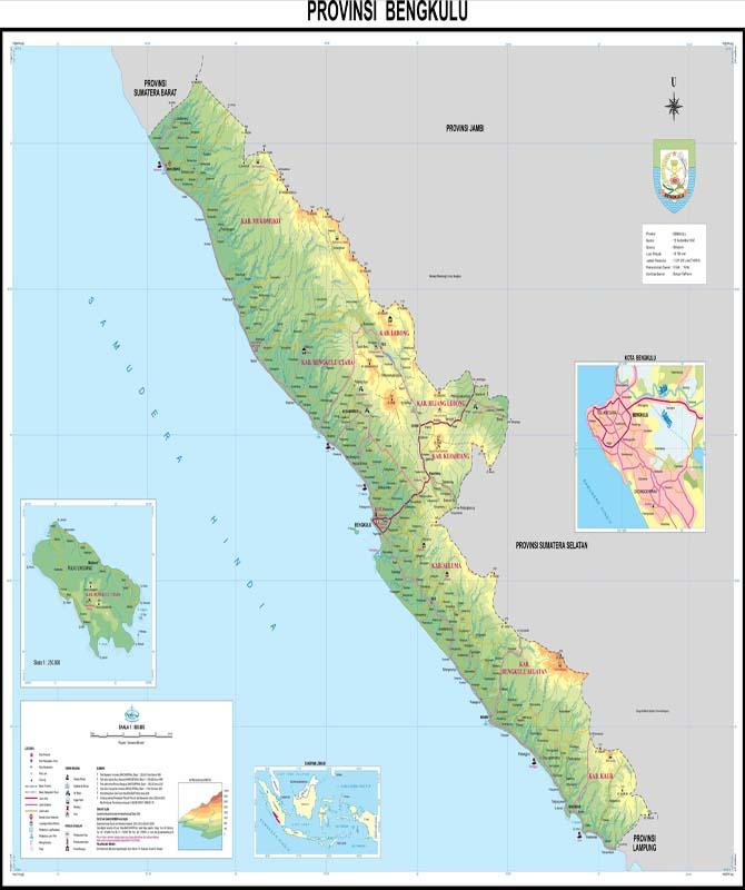 ولاية بنجكولو