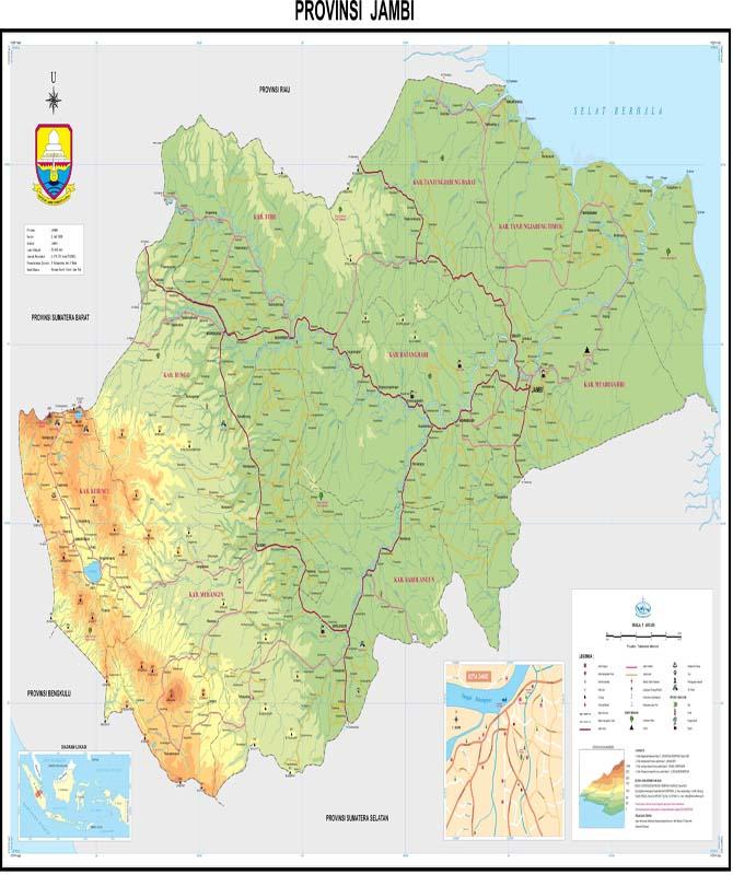 ولاية جمبي
