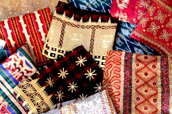 Tapis Handicraft Lampung Beautiful Indonesia Umm
